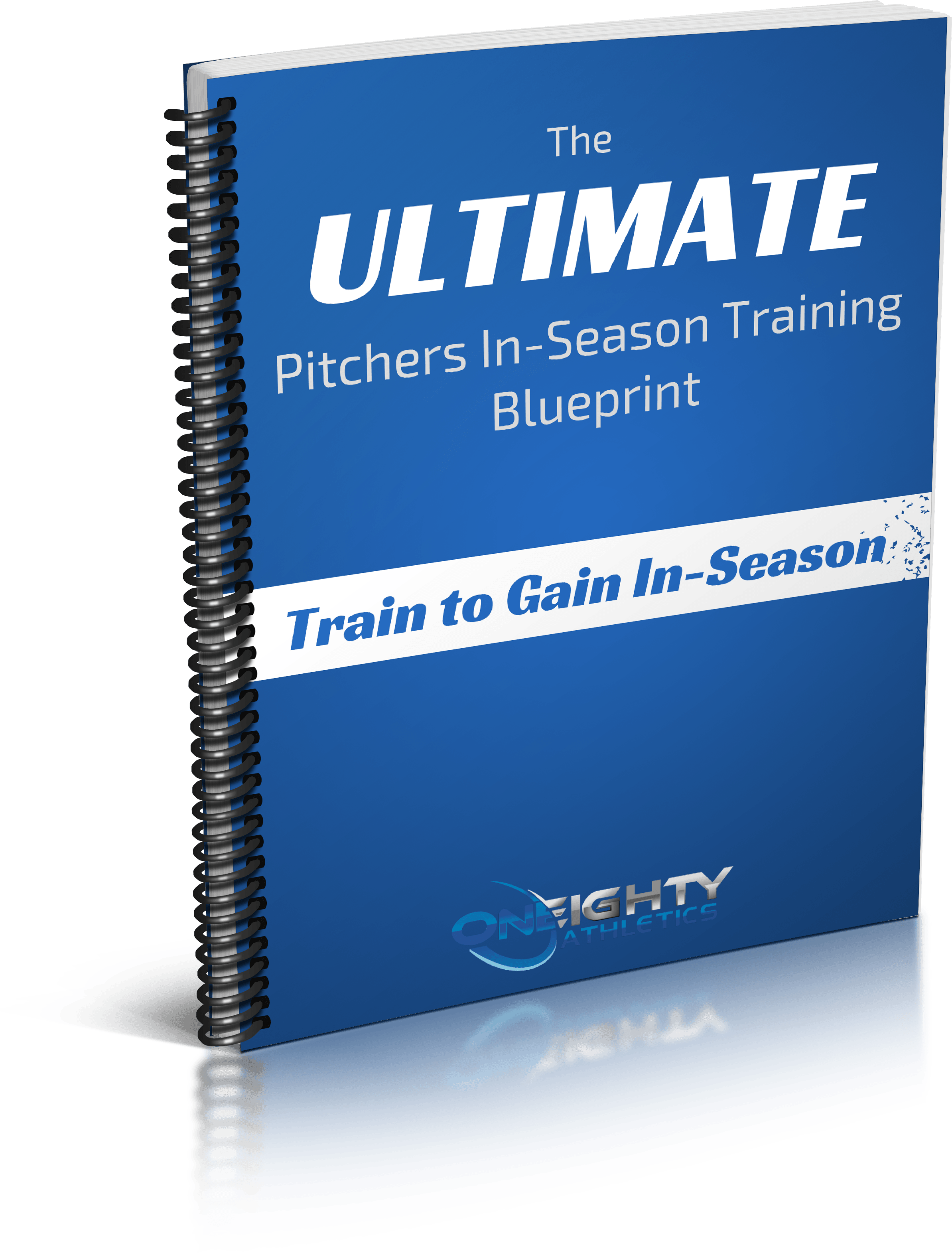 The ultimate pitchers inseason training blueprint get the instructions youve been looking for malvernweather Image collections