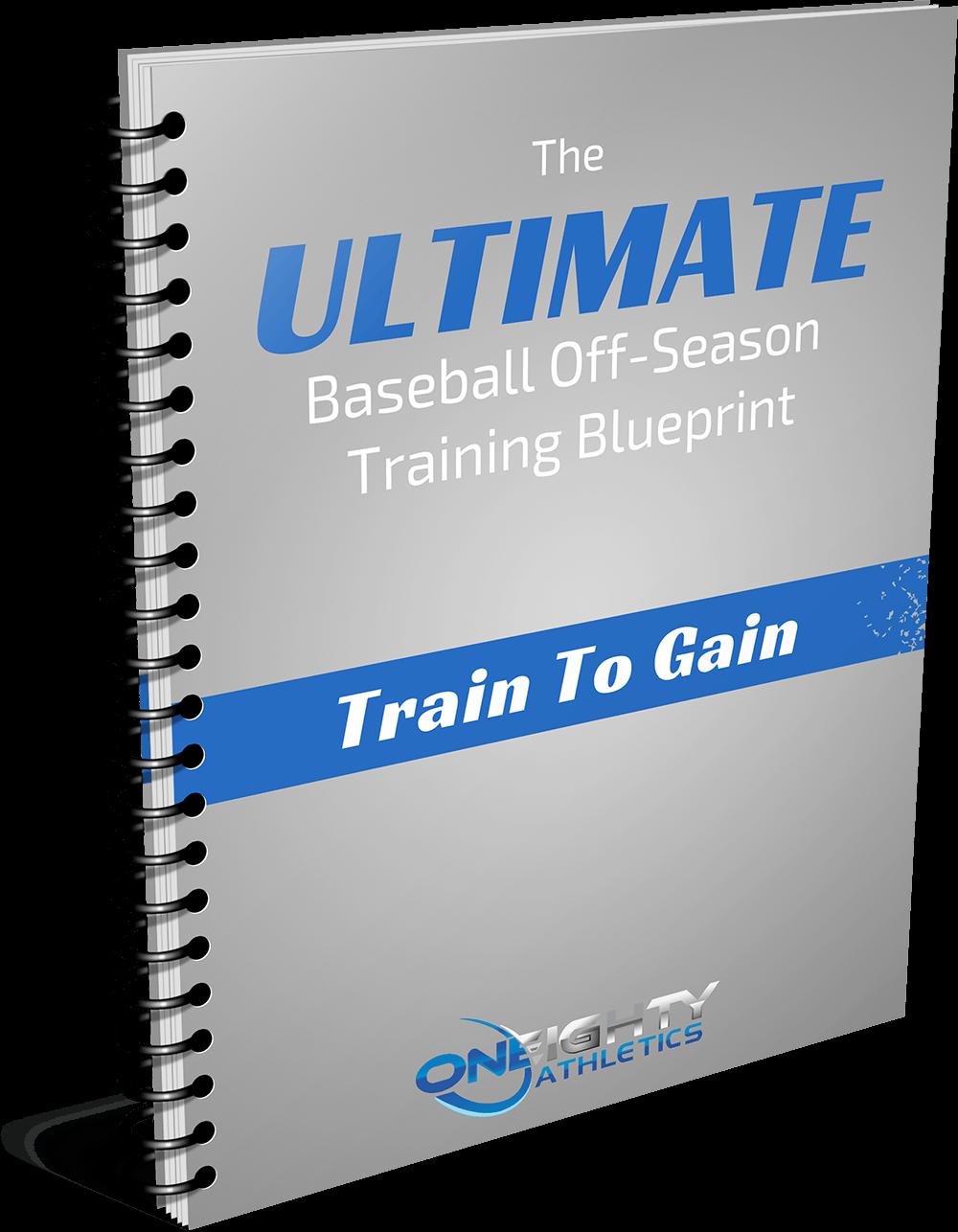 The ultimate baseball off season training blueprint malvernweather Image collections