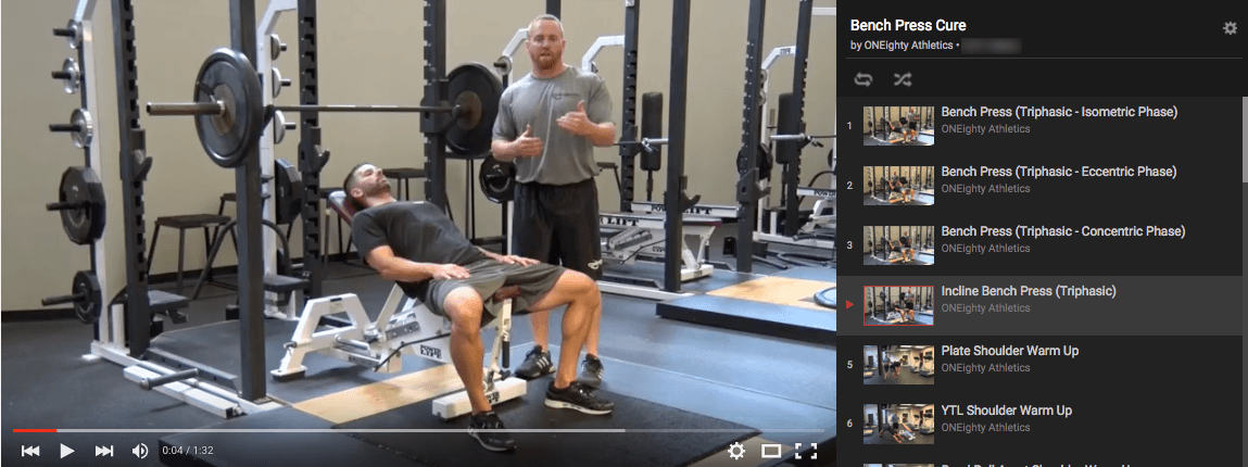 Elite Summer Strength and Conditioning Program